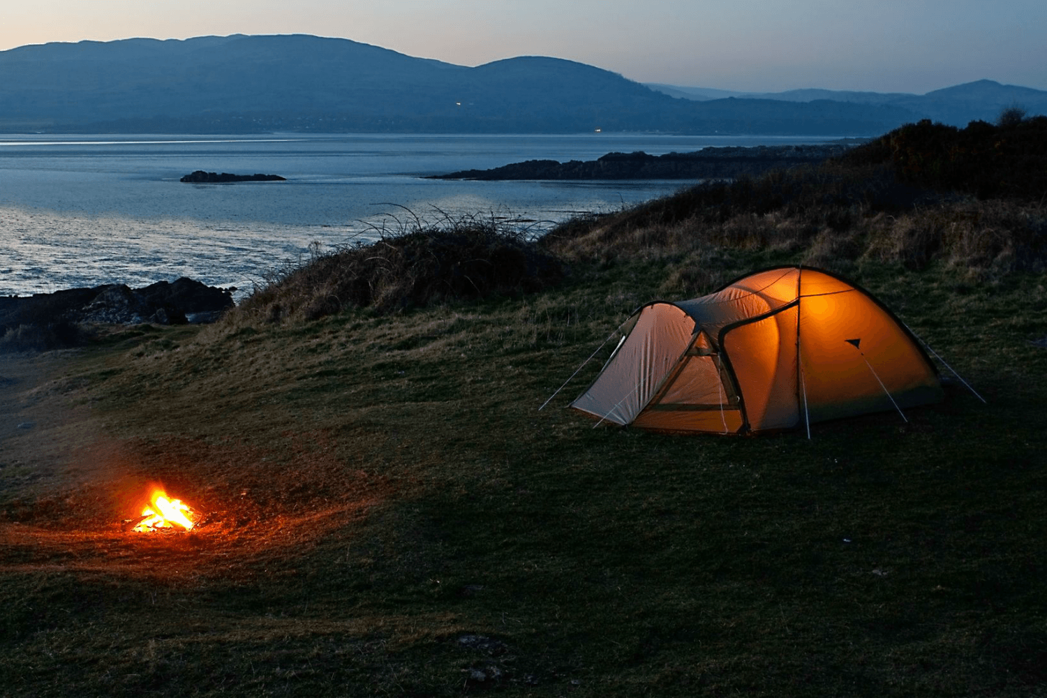 The 21 Best Camping Hacks To Keep You Prepared on the ...