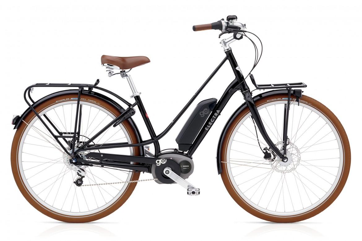 Electra Launches Its Latest Two Ebike Models For Cruising