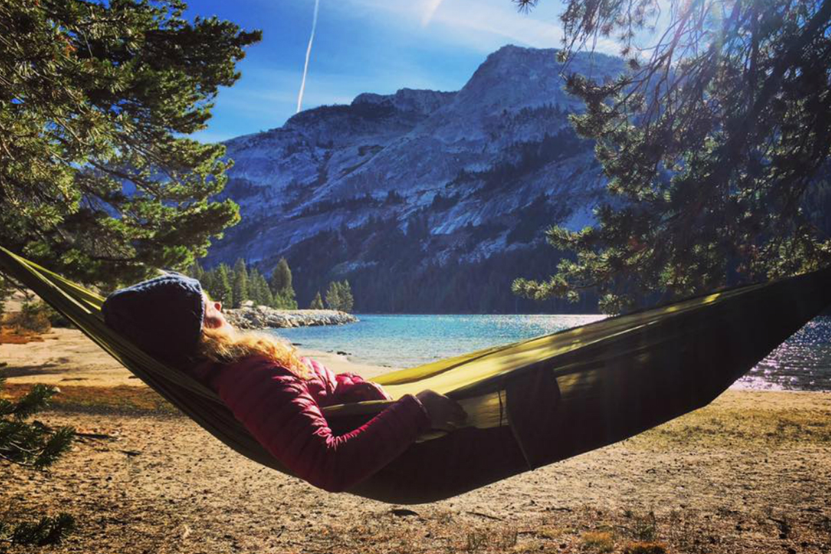 The Best Hammocks For Any Kind Of Camping Trip Digital
