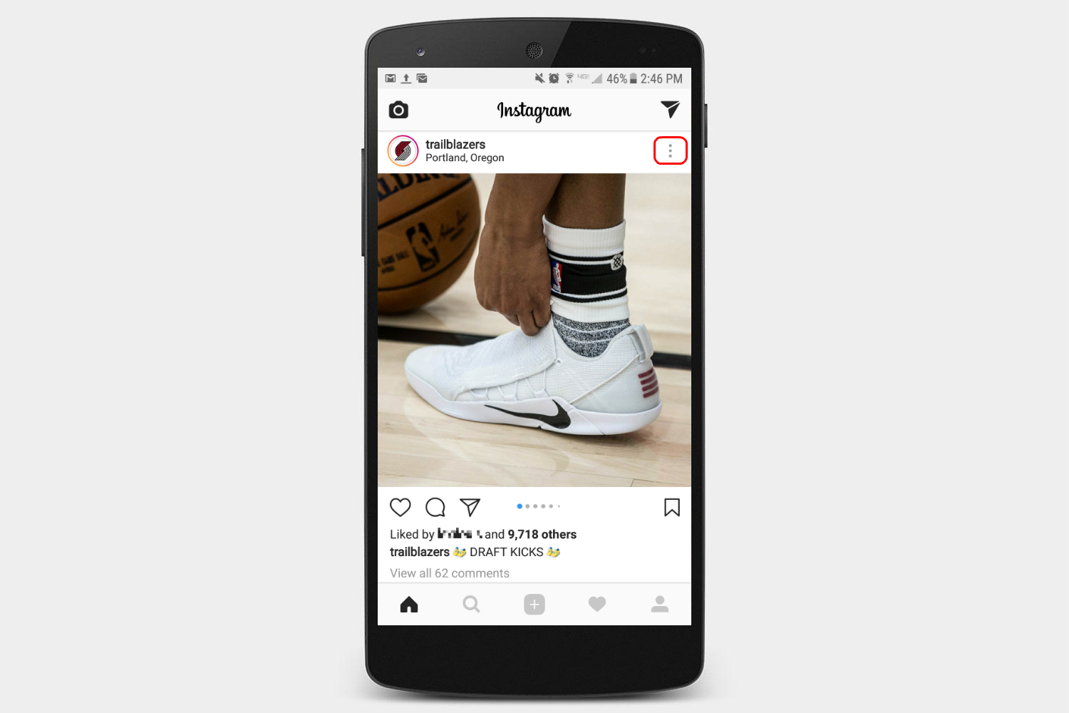 How to repost an Instagram photo: A comparison of the 3 ... |Instagram Repost