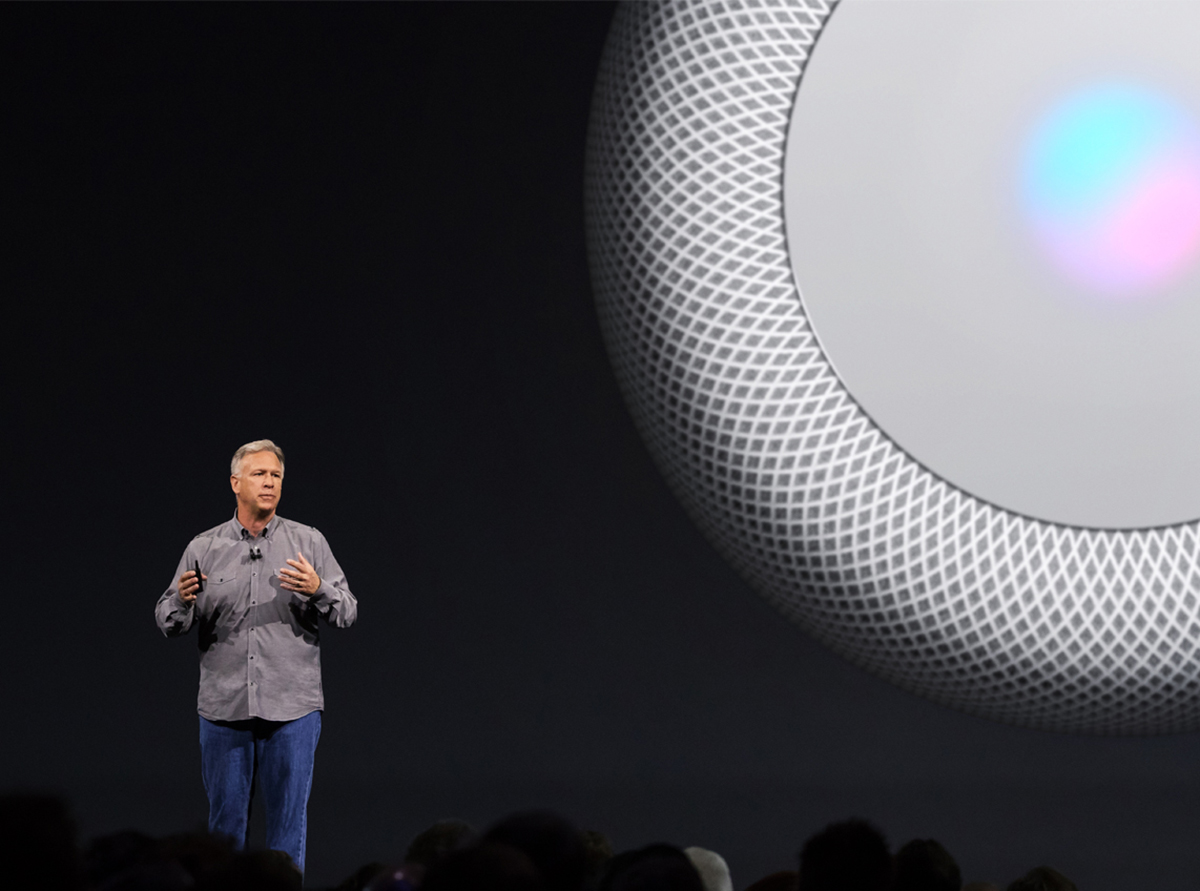 Image result for the homepod