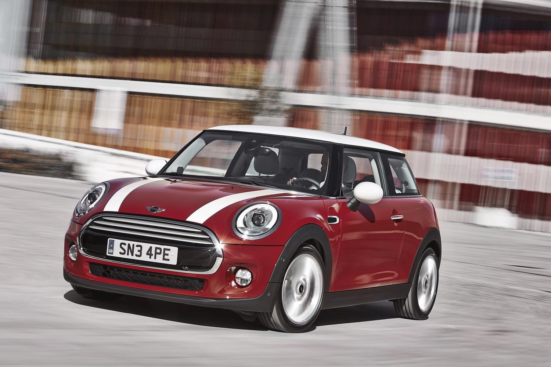 Permalink to Buy Mini Cooper
