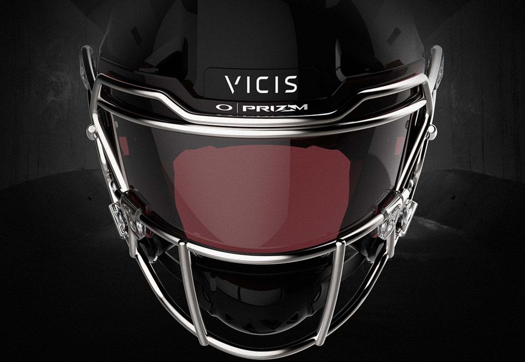Smart Car Safety >> Oakley partners with Vicis to create the new Edge Shield ...