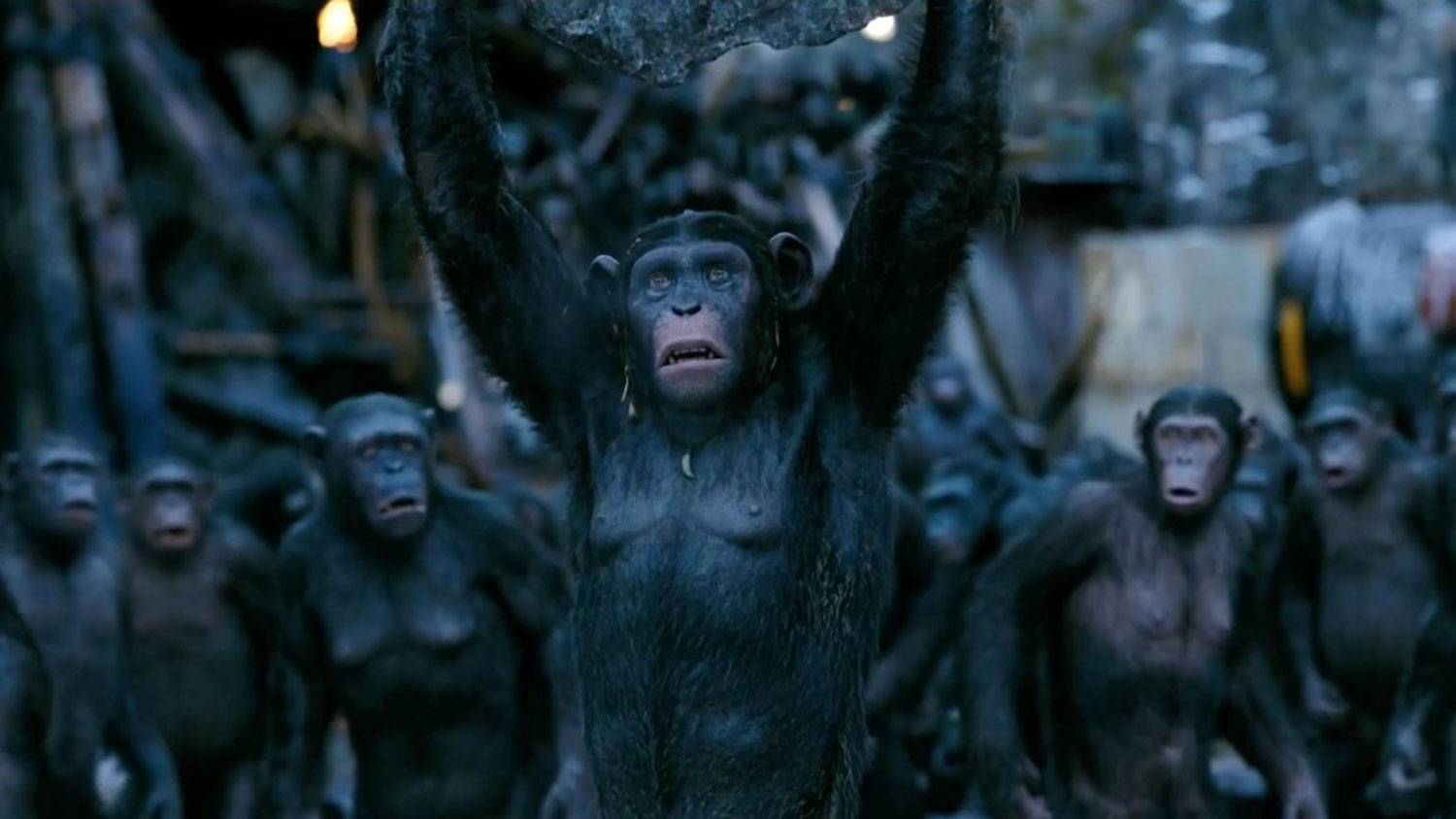Box office hits and misses: 'Planet of the Apes' rules as 'Spider-Man' takes a dive