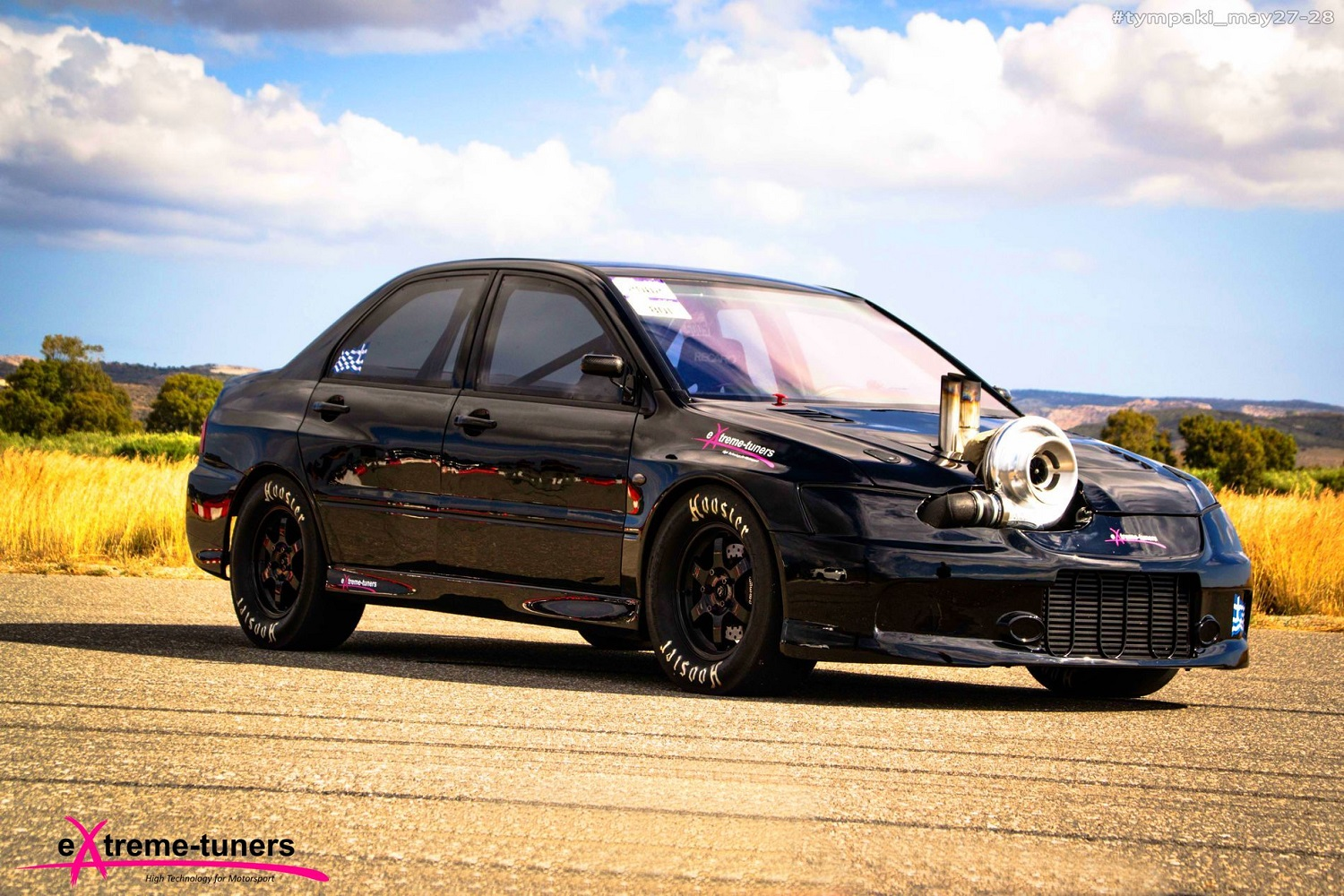 1 700 hp mitsubishi lancer evo is a four wheeled embodiment of overkill. Black Bedroom Furniture Sets. Home Design Ideas