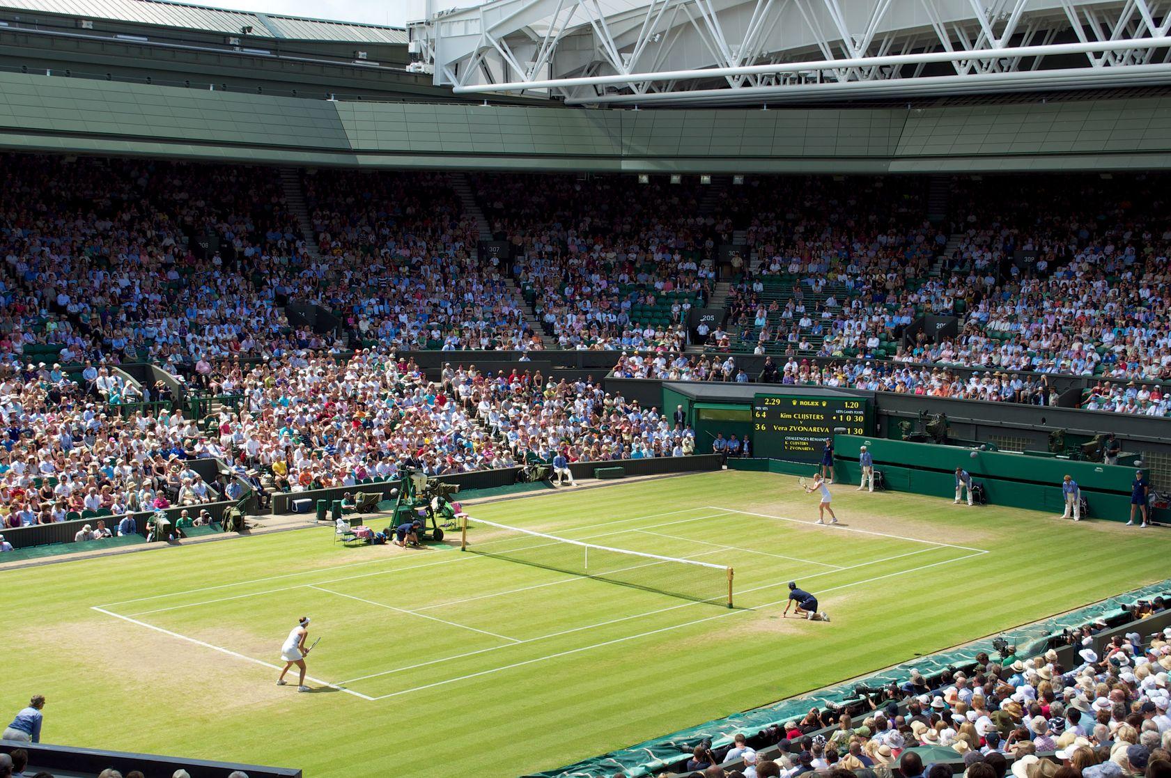 Wimbledon Online