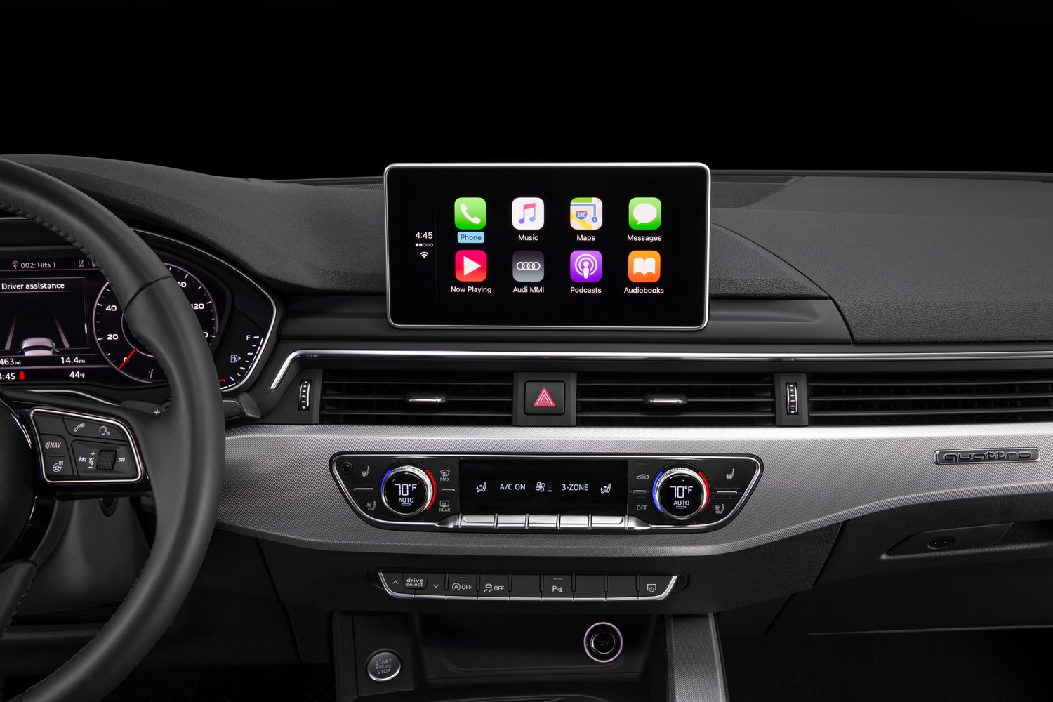 The Best Infotainment System You Can Buy