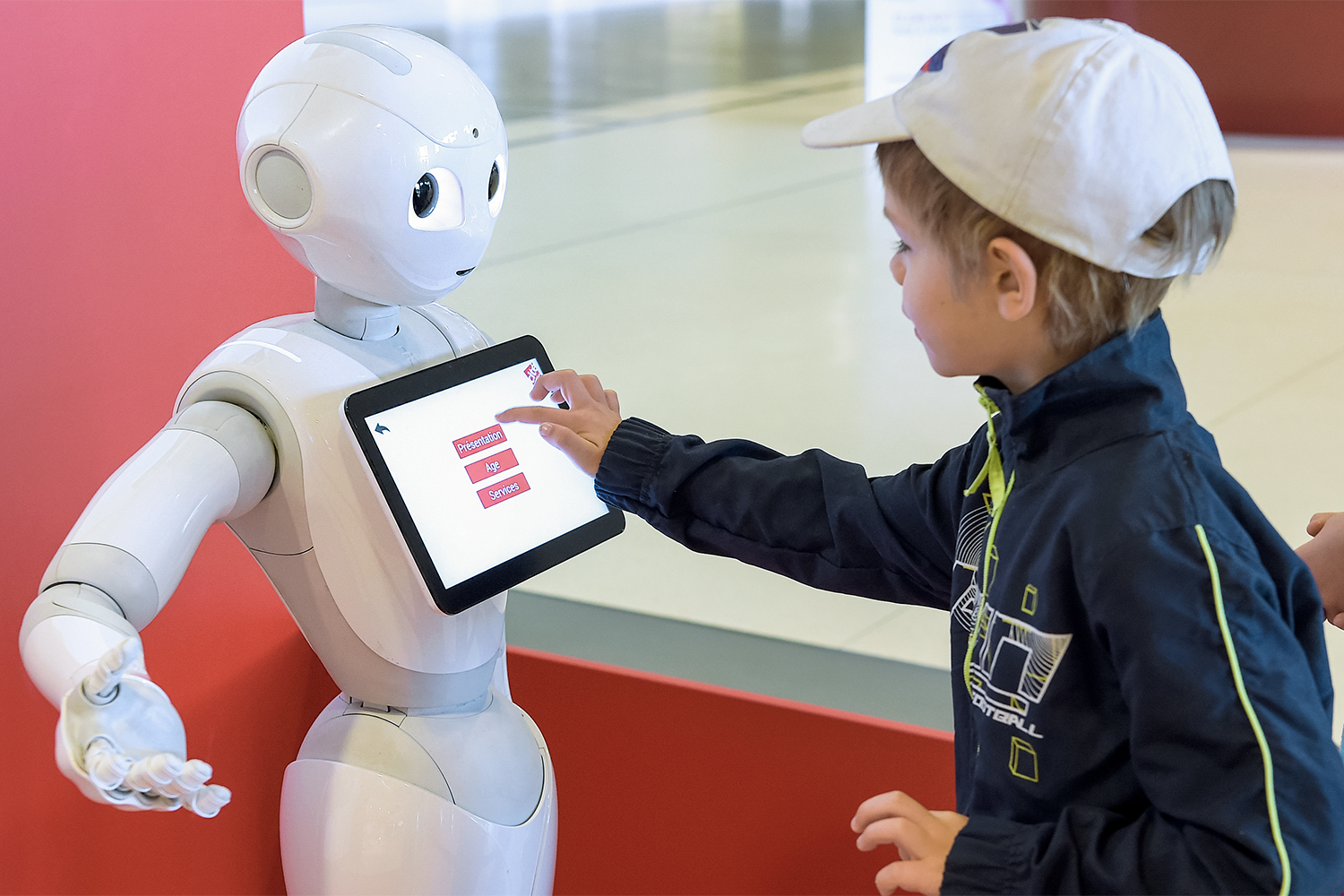 Applications and Uses of Artificial intelligence in education