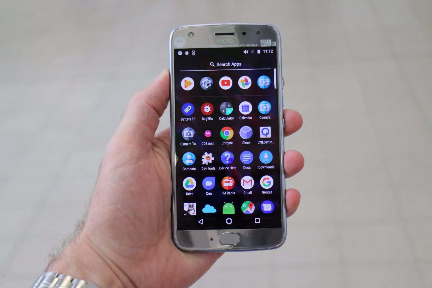 Moto X4 Android Smartphone News Specs Pricing And