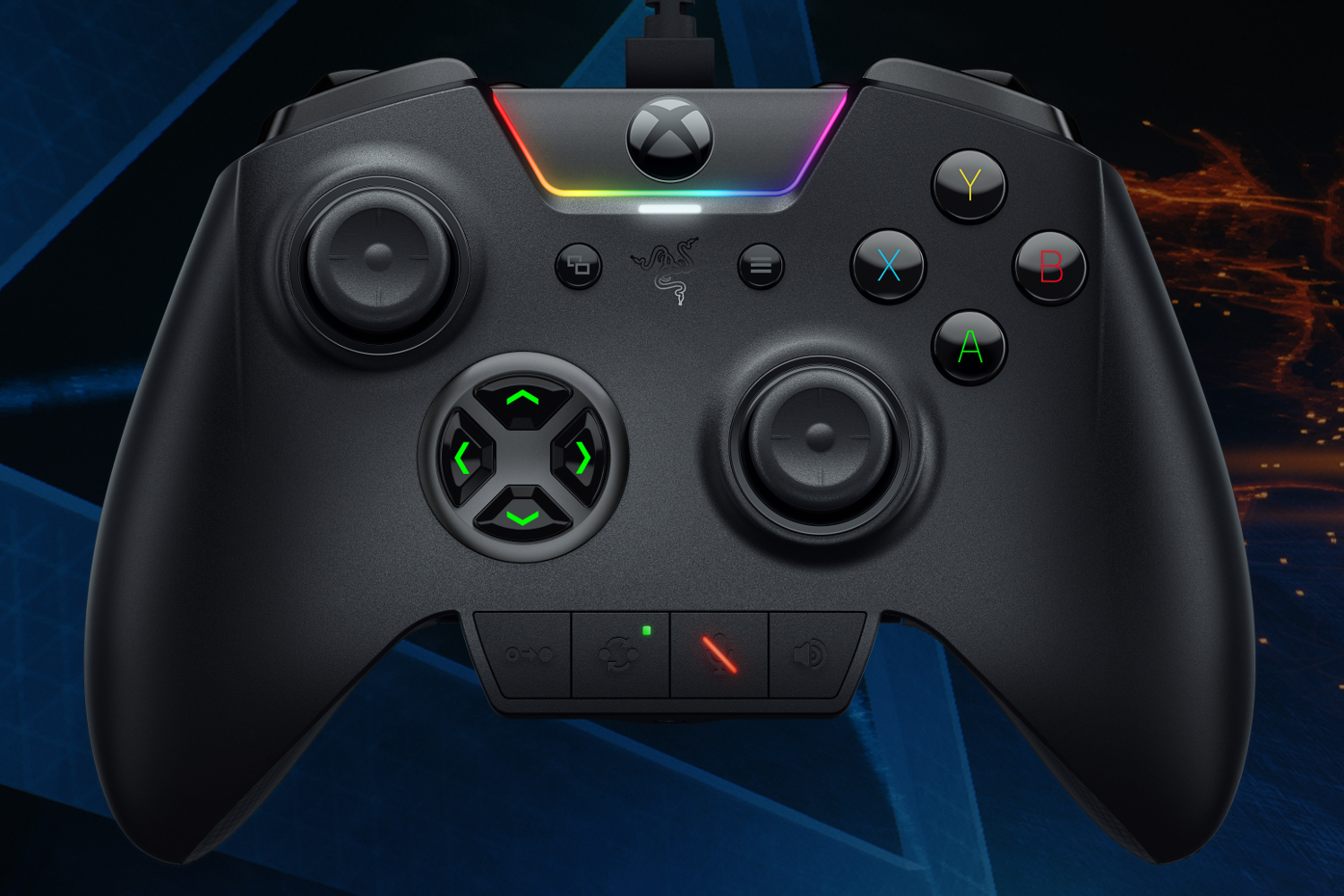 Razer attacks the Xbox One Elite Controller with its
