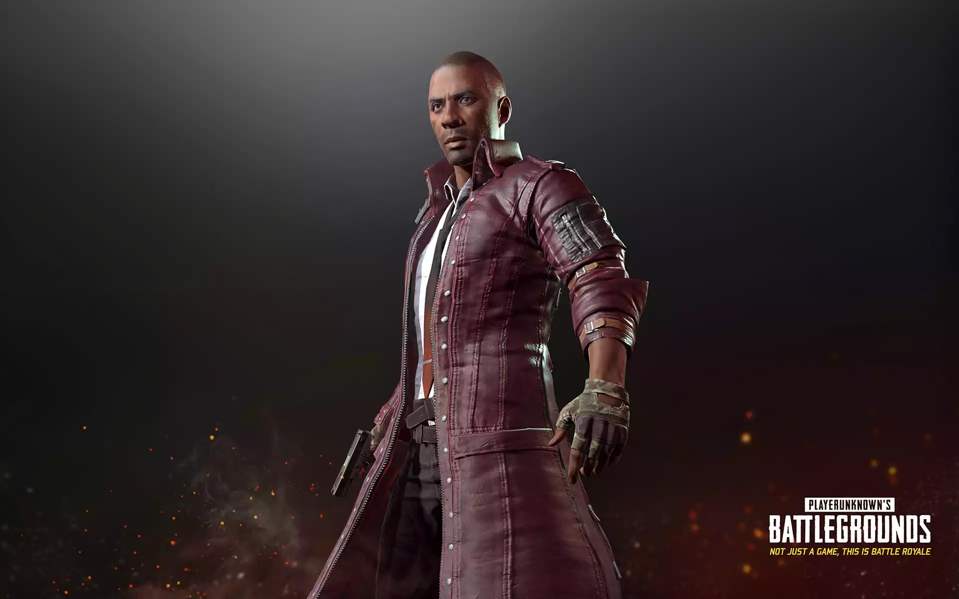 Playerunknown S Battlegrounds Maps Loot Maps Pictures: PlayerUnknown Addresses 'Battlegrounds' Crate/key Loot