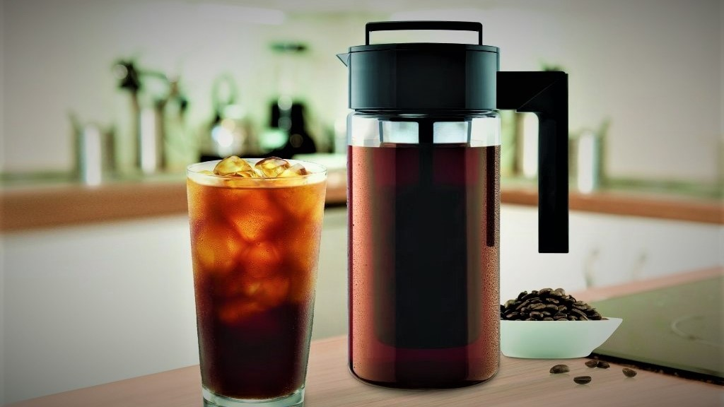 Make Your Own Cold Brew With This 19 Cold Brew Coffee