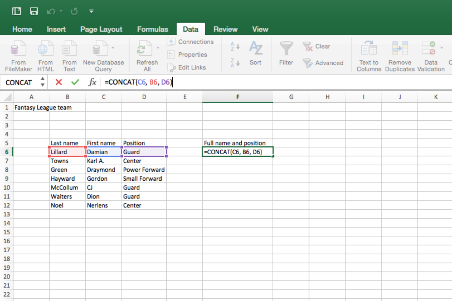The Best Microsoft Excel Tips and Tricks to Get You ...