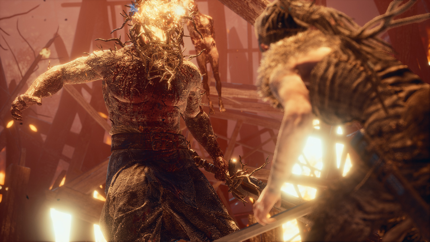 Hellblade: Senua's Sacrifice' Review | Digital Trends