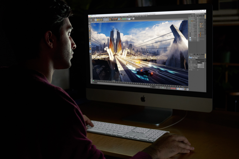 Apple Imac Pro News First Reviews Say Plenty Positive
