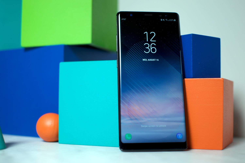 samsung galaxy note 8 vs iphone 7 plus specs comparison digital trends