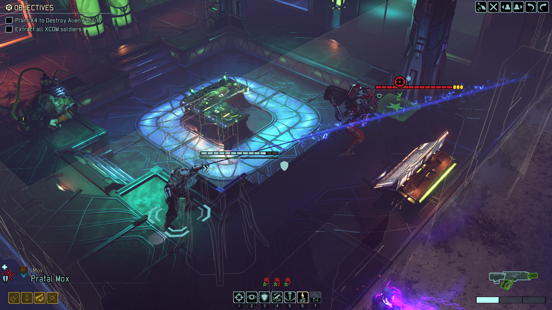 'XCOM 2: War of the Chosen' Review | Digital Trends