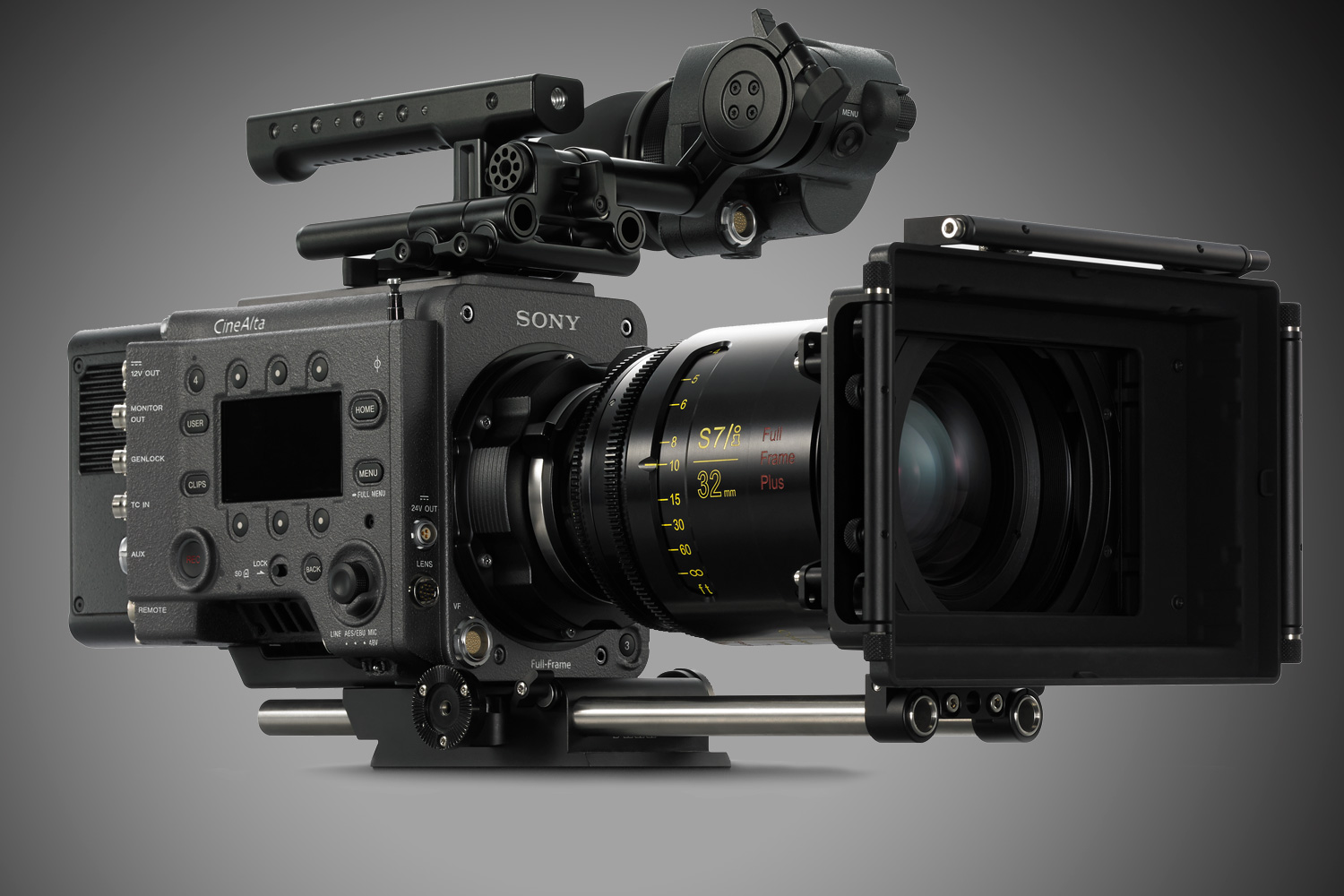 Sony Venice 6k Full Frame Cinema Camera Is Coming Soon To