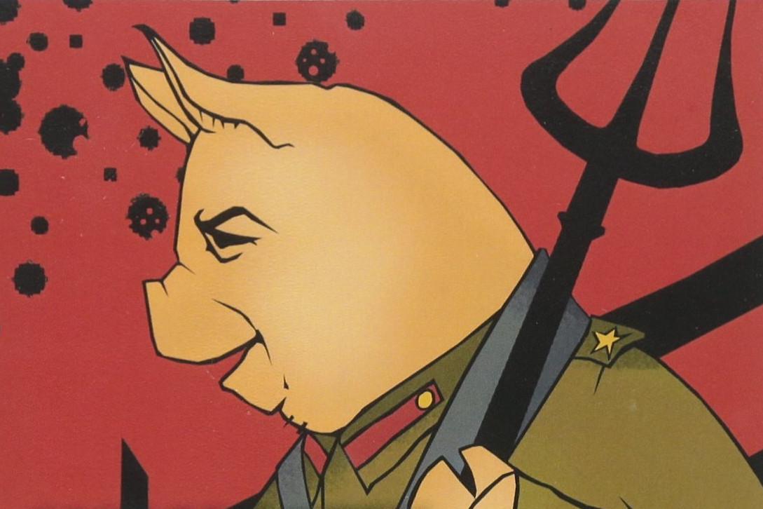 Animal Farm: Orwell's Ideal Version of Socialism Essay Sample