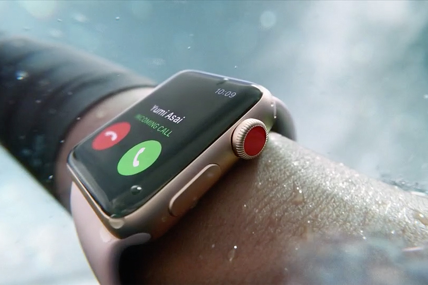 The 5 Features That Make The Apple Watch Series 3 The