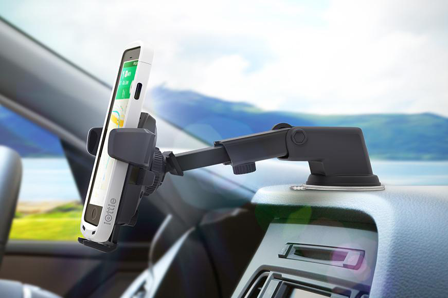 iphone car mount the best iphone car mounts for cradling your device on the 11699