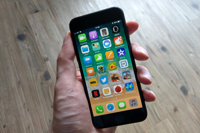 Apple Iphone Best Apps