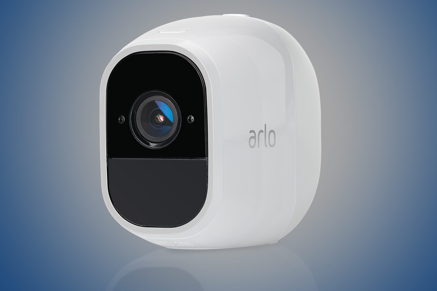 netgear updates its smart home camera line with the arlo pro 2. Black Bedroom Furniture Sets. Home Design Ideas