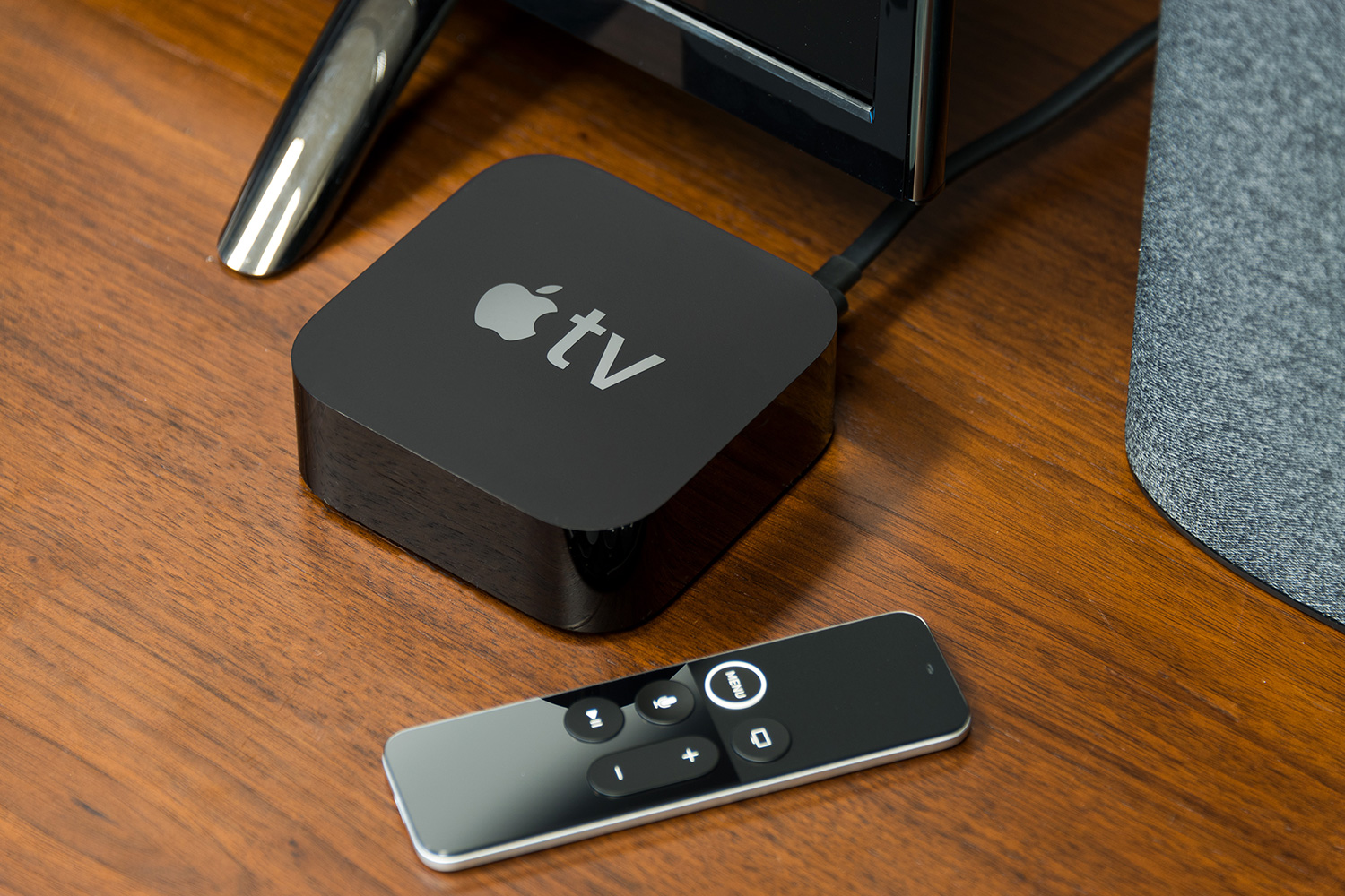what is apple tv review
