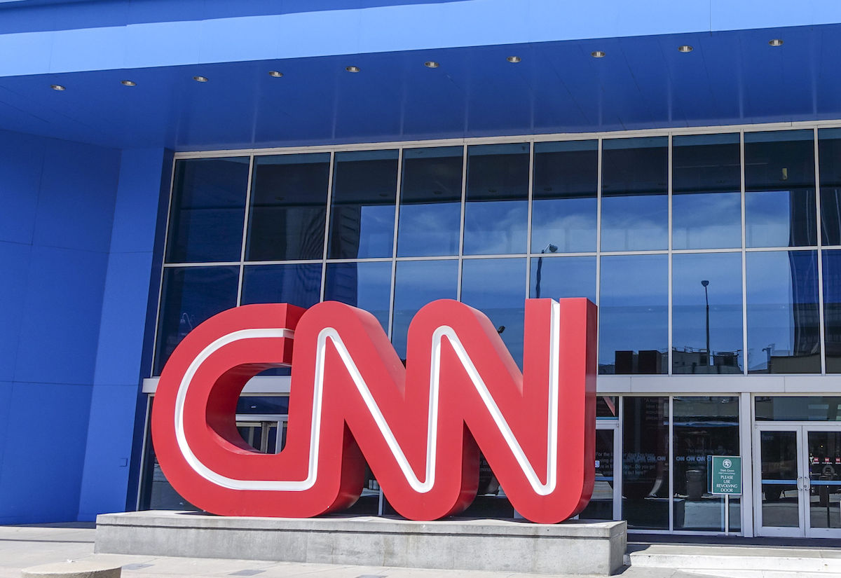 CNN Update: CNN Cancels Its Snapchat-specific Show 'The Update' After
