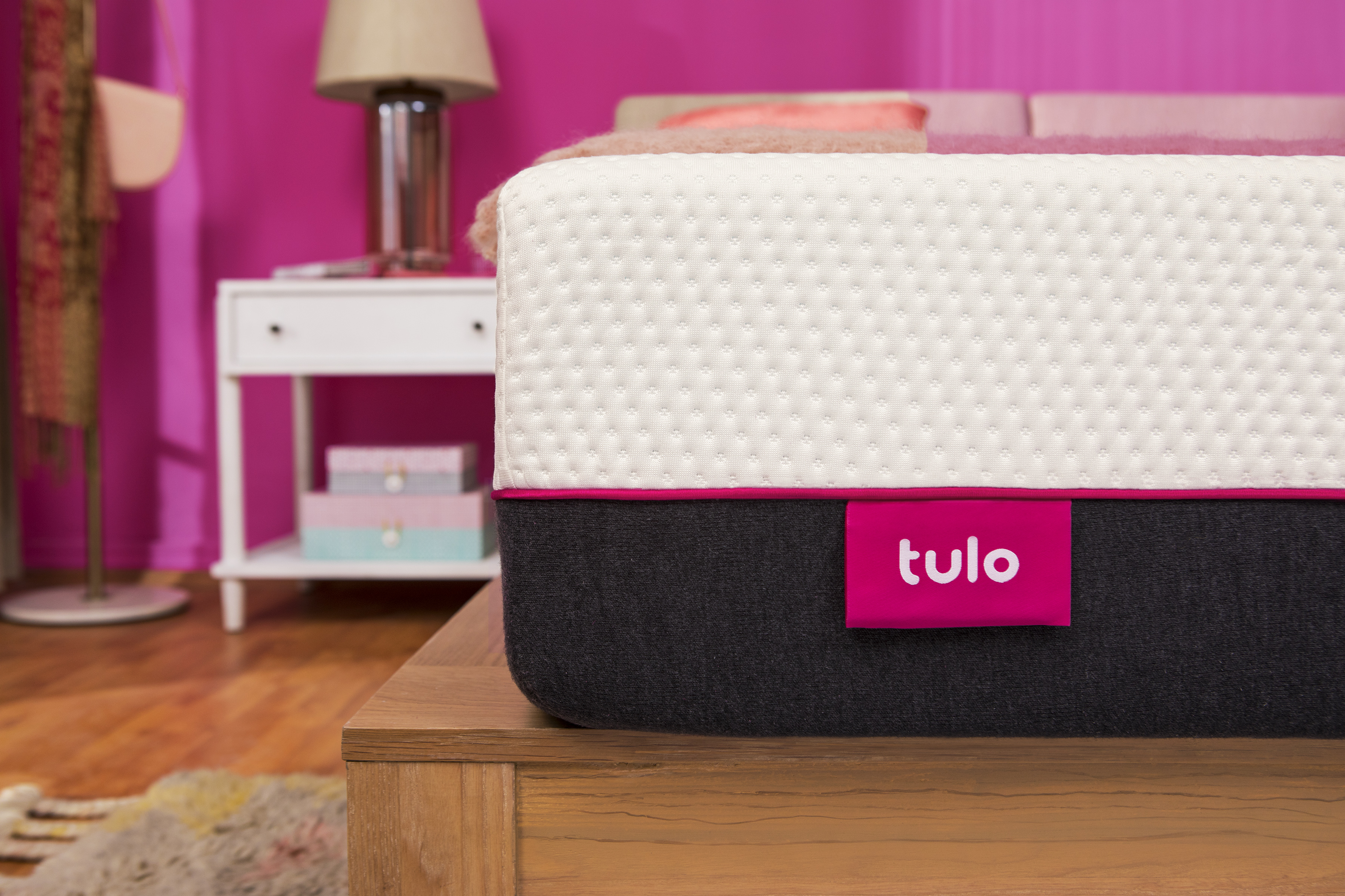 Tulo Is A Bed In A Box That You Can Really Try Before You Buy