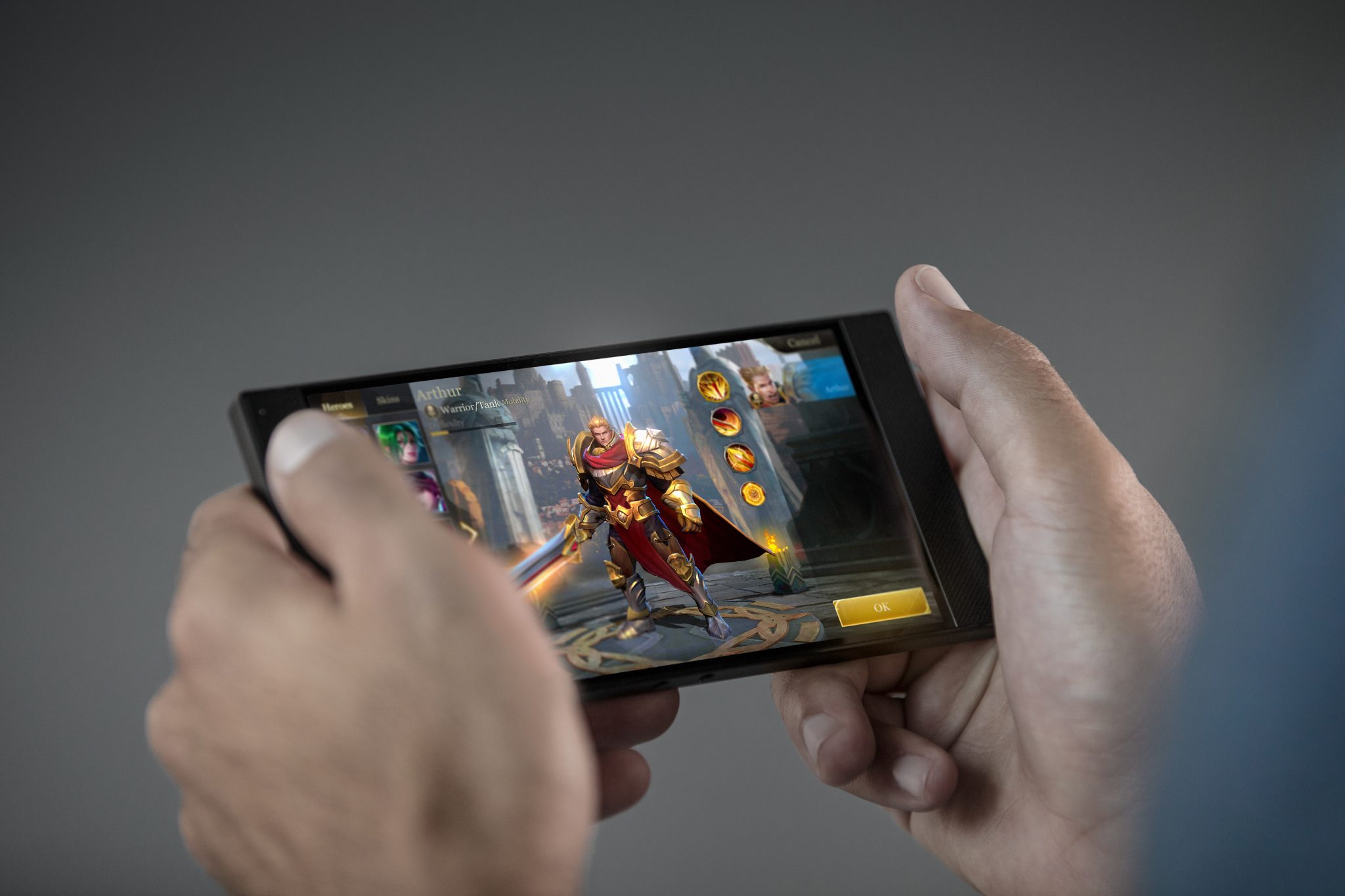 Pubg Mobile Hdr Note 8: Razer Phone Vs. Galaxy Note 8: Can New Blood Topple The