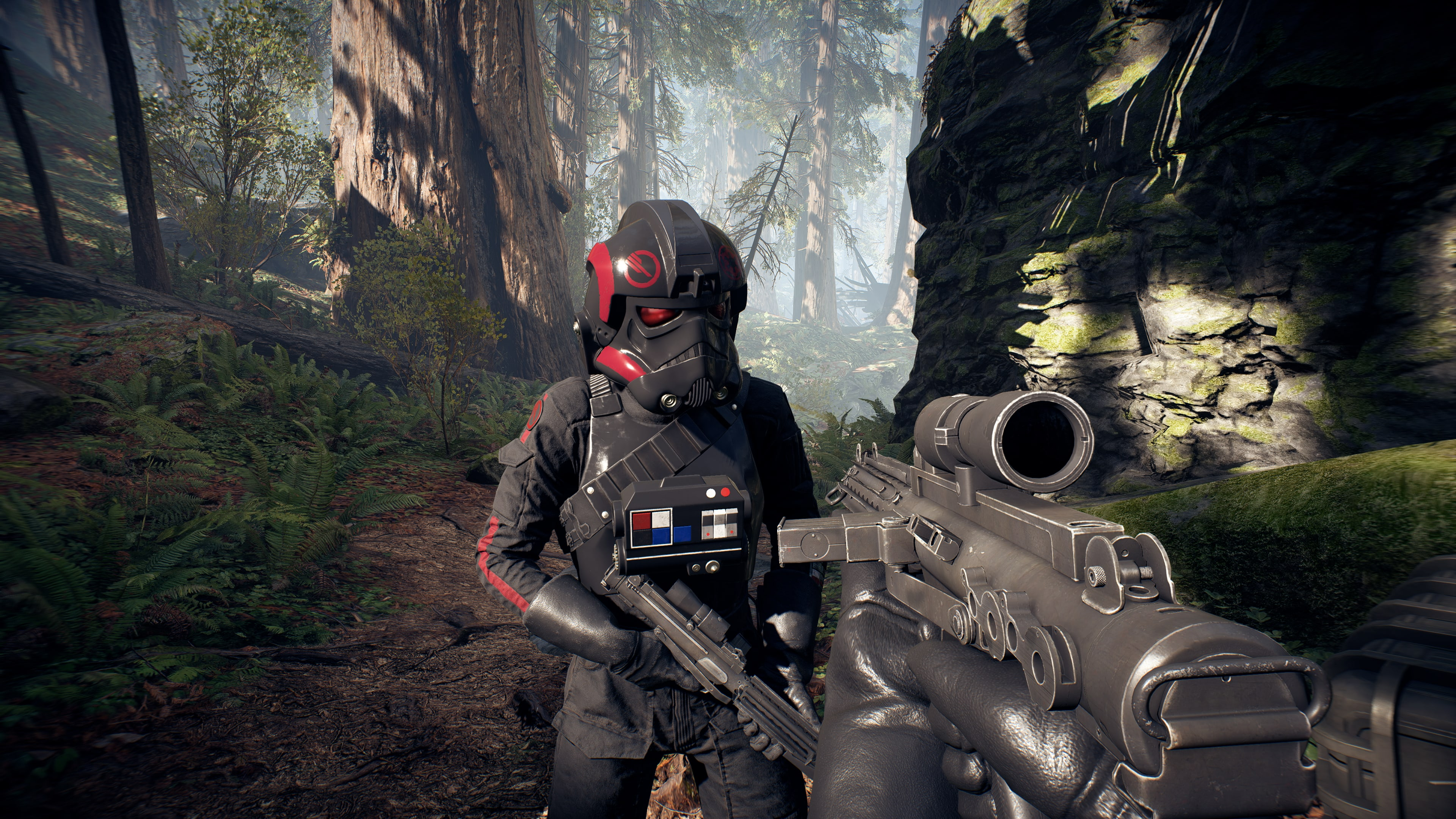 Star Wars Battlefront II Performance Guide – Best Settings