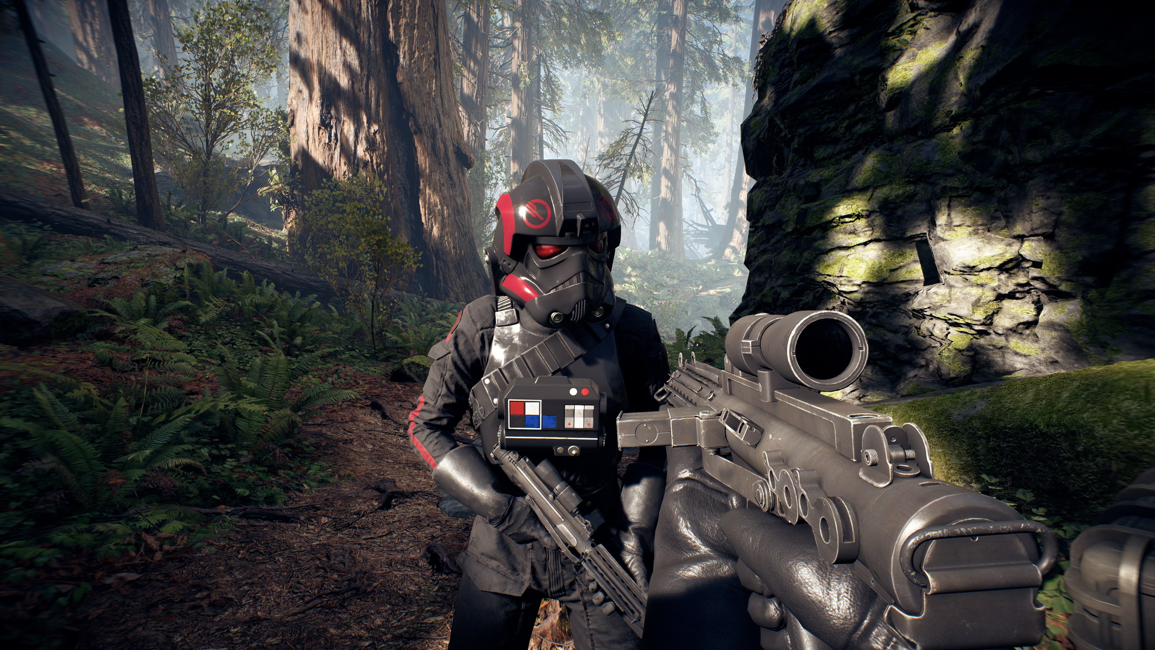 Star Wars Battlefront II Performance Guide – Best Settings