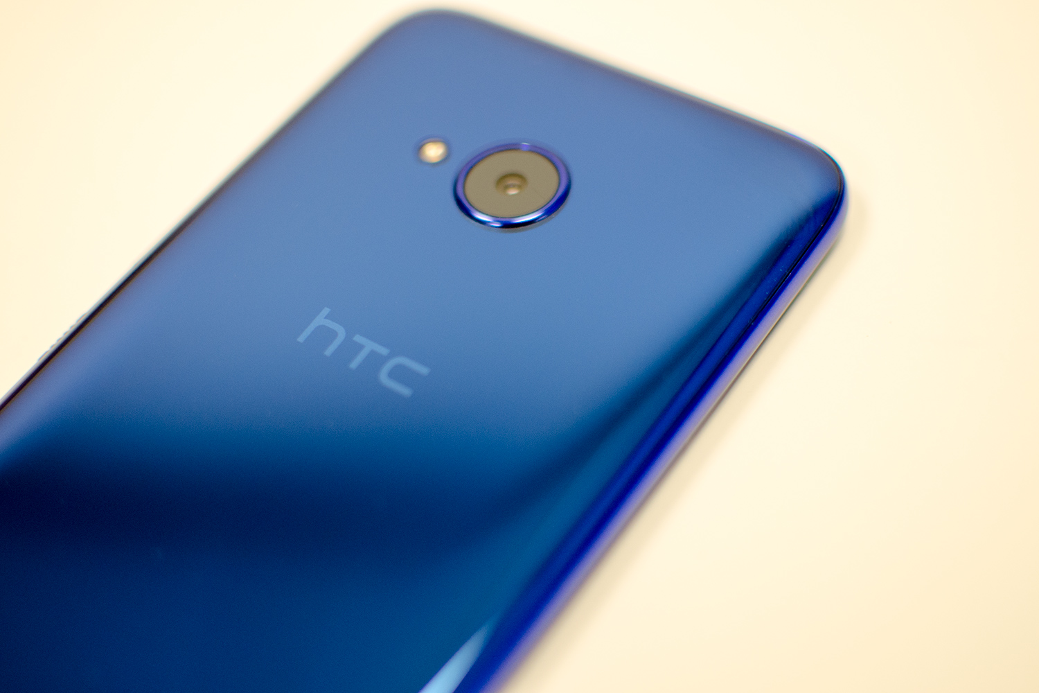 Can You Test Food For Htc