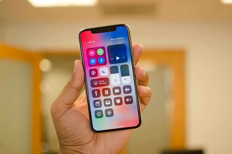 Amazon Iphone  Display