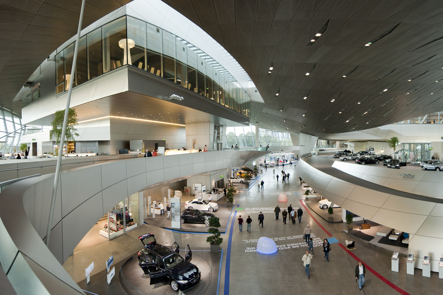 Coolest Corporate Headquarters Ranked | Digital Trends