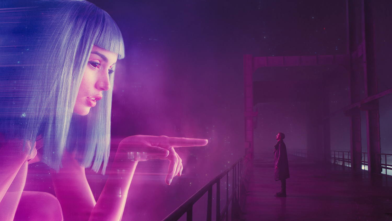 My Ford Benefits >> Behind The Breathtaking Visual Effects Of 'Blade Runner ...