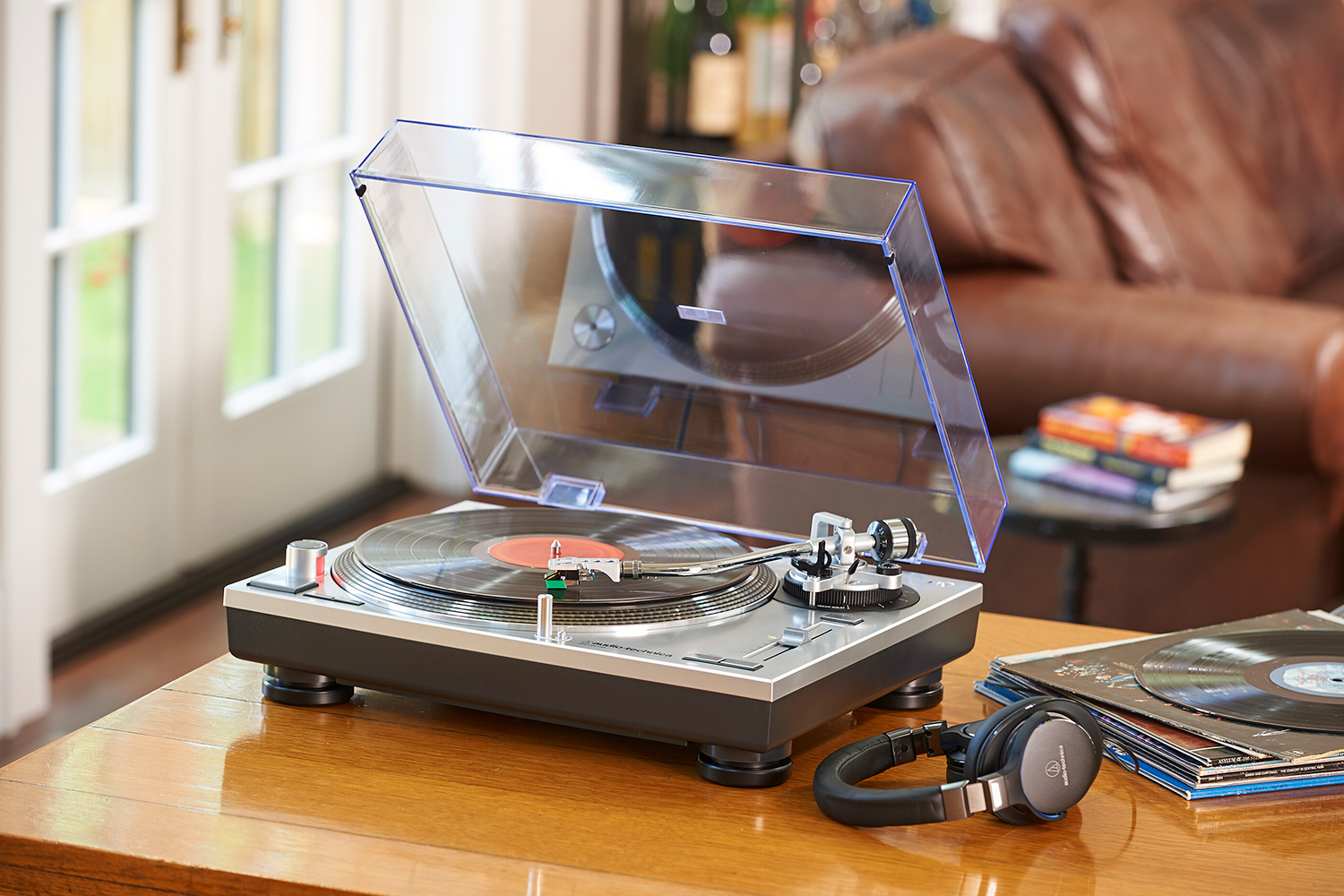 The Best Turntables Under 500 Digital Trends