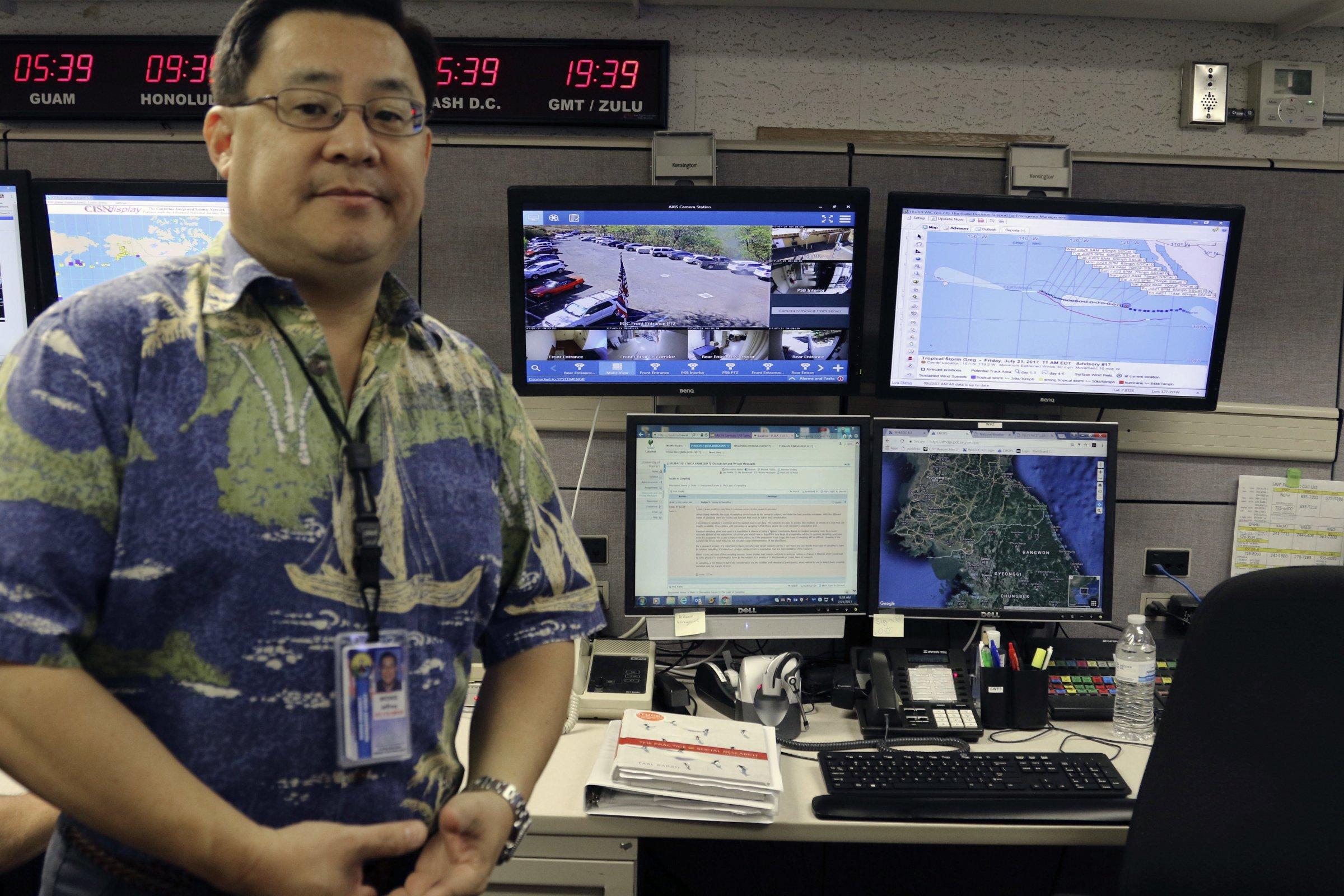 Short-Term Job Adventures Hawaii