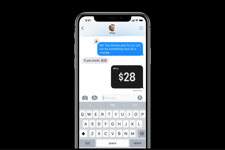 Amazon Apple Pay
