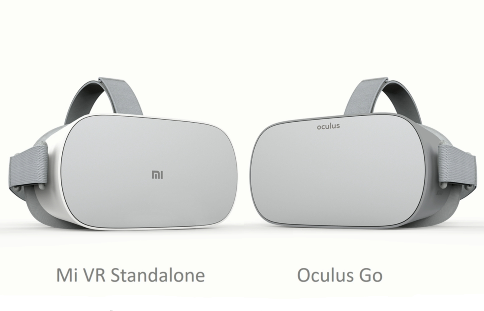 Oculus Go Relies On An Older Qualcomm Snapdragon Chip