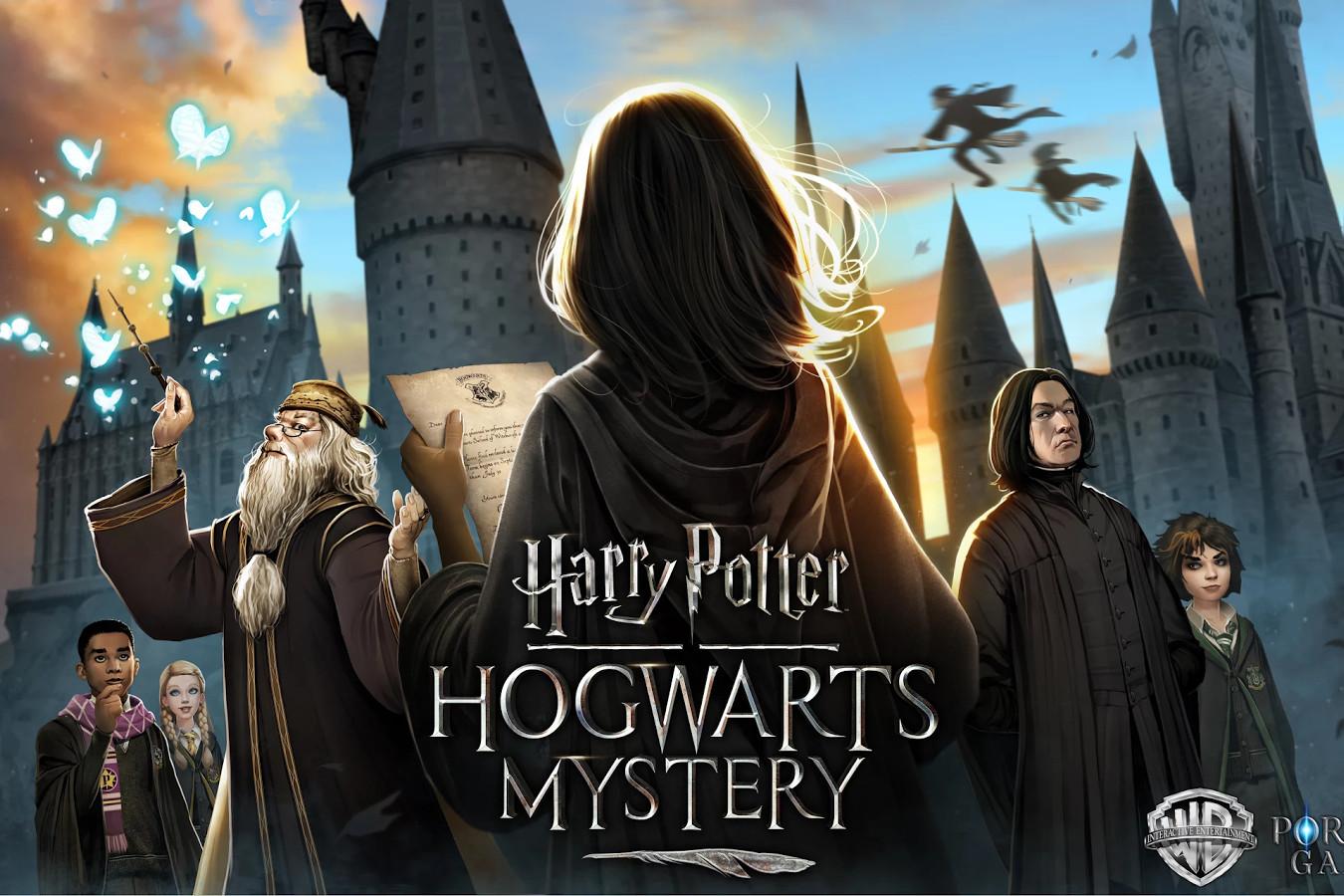 Harry Potter Serien Stream