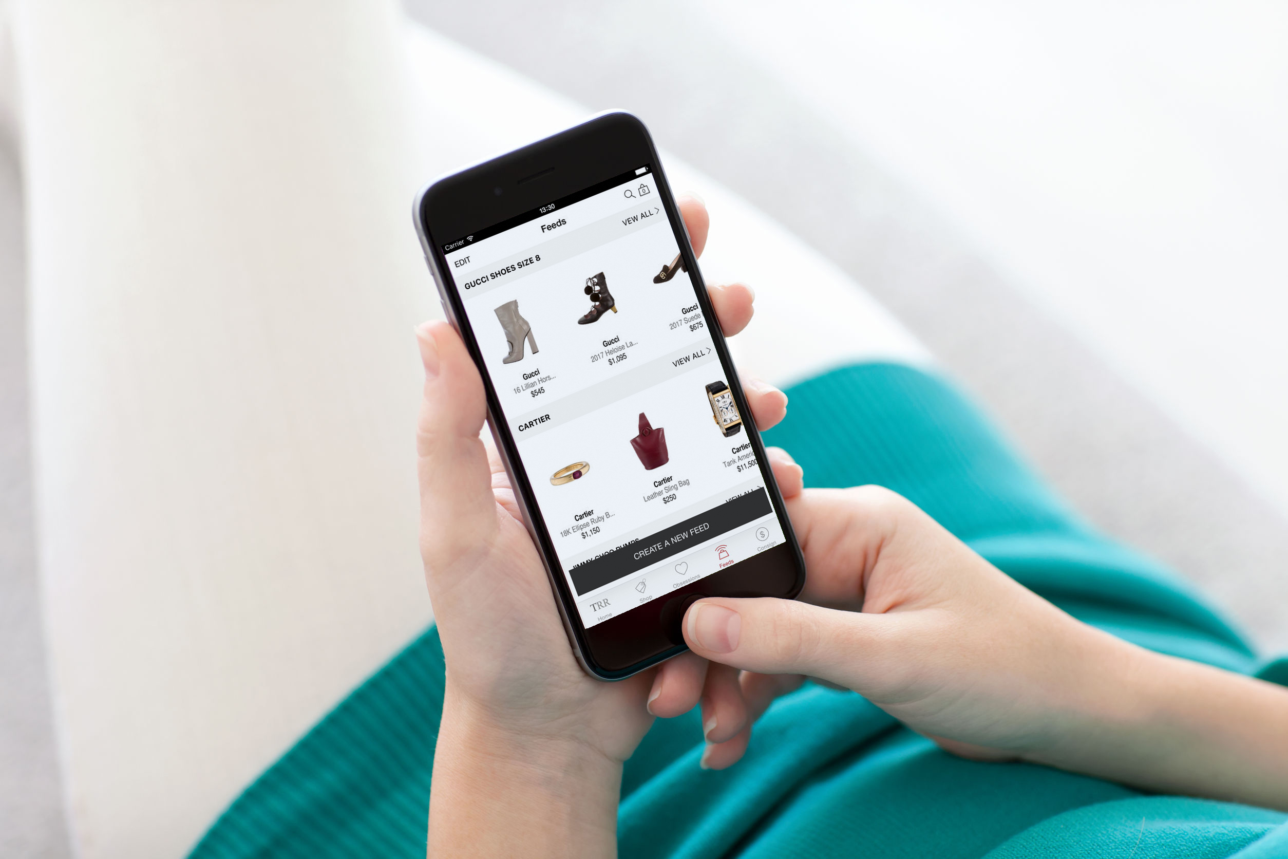 the six best apps to sell clothes for ios and android digital trends. Black Bedroom Furniture Sets. Home Design Ideas