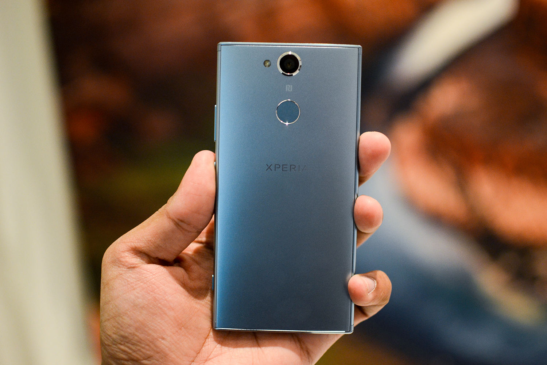 Sony Xperia XA2 Vs. HTC U11 Life | Specs Comparison ...