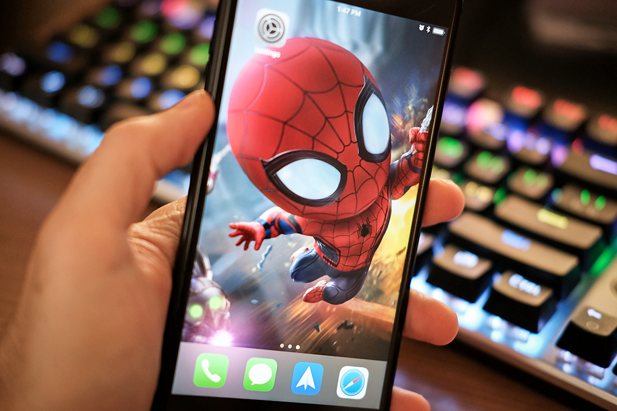 Top Trending Wallpapers: Check Out These Awesome Websites For The Best IPhone