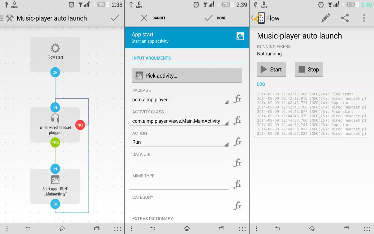 How to Automate Android | Digital Trends