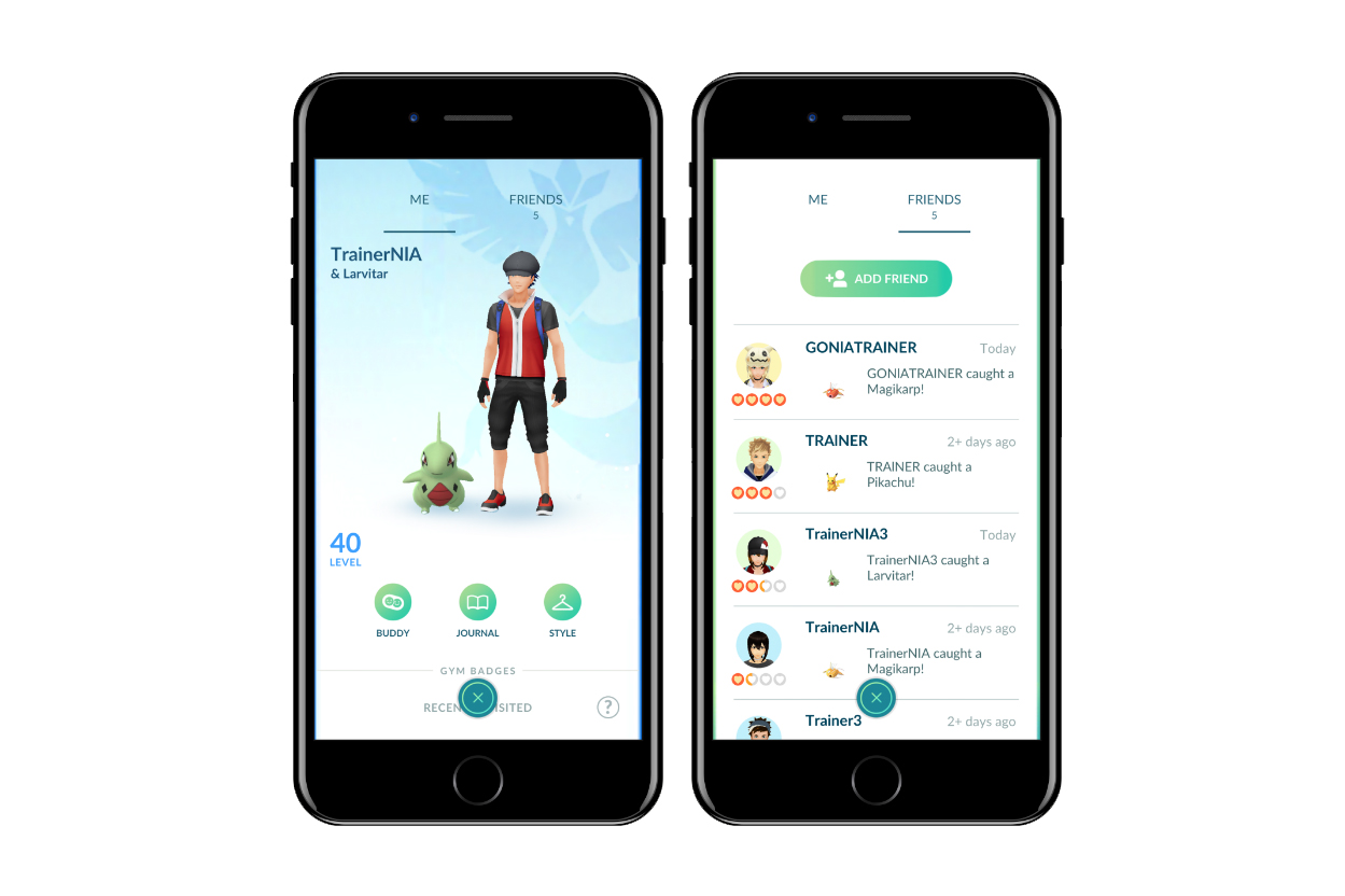 How to Trade in Pokémon Go | Digital Trends