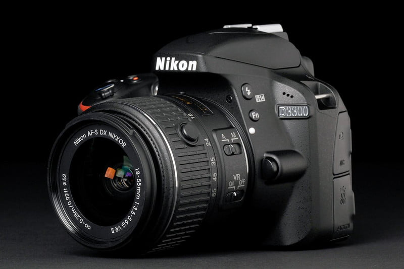 nikon d3300 vs d3400 which is the better entry level camera