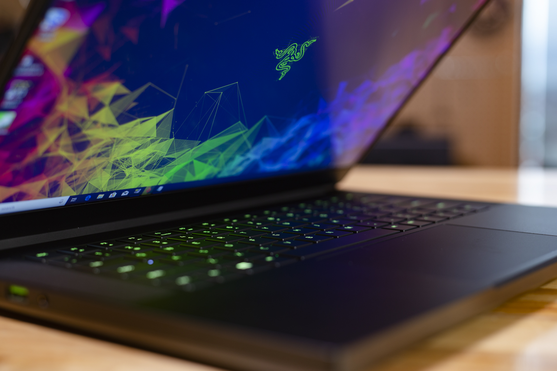 Razer's Most Basic Blade 15 Is the One Most Gamers Should