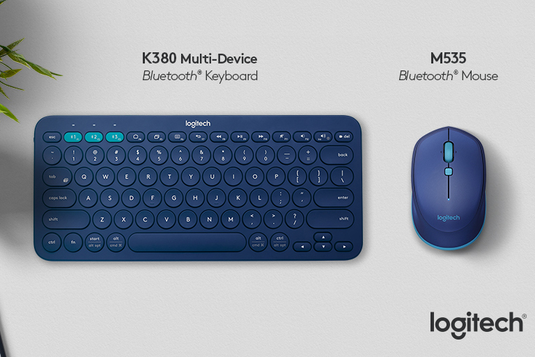 logitech s new bluetooth keyboard can quickly switch between up to three devices. Black Bedroom Furniture Sets. Home Design Ideas